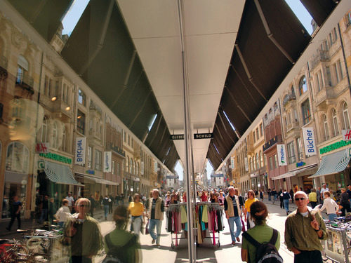 Shopping tips for Basel