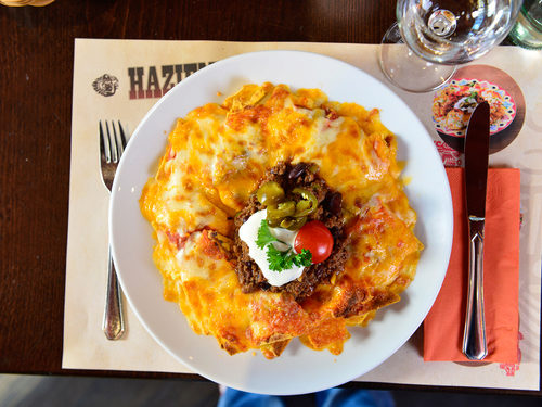 Restaurant Hazienda: the mexican Restaurant in Basel Weil am Rhein